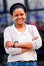 Woman in Mobile Spotlight: Dr Mmaki Jantjies