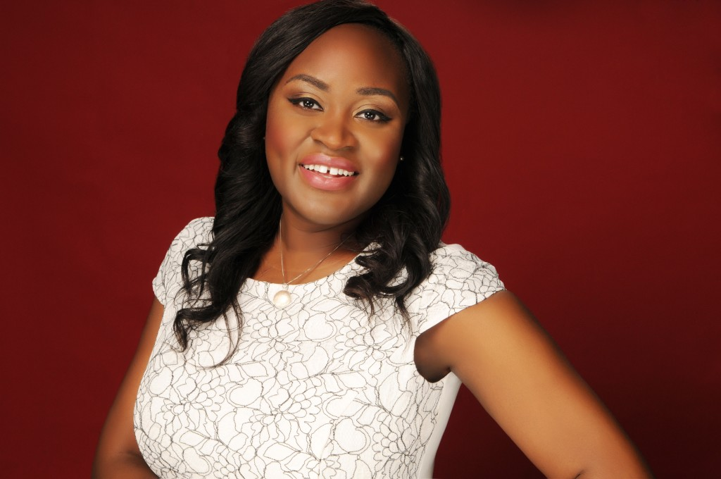 Woman in Mobile Spotlight: Amone Gbedemah