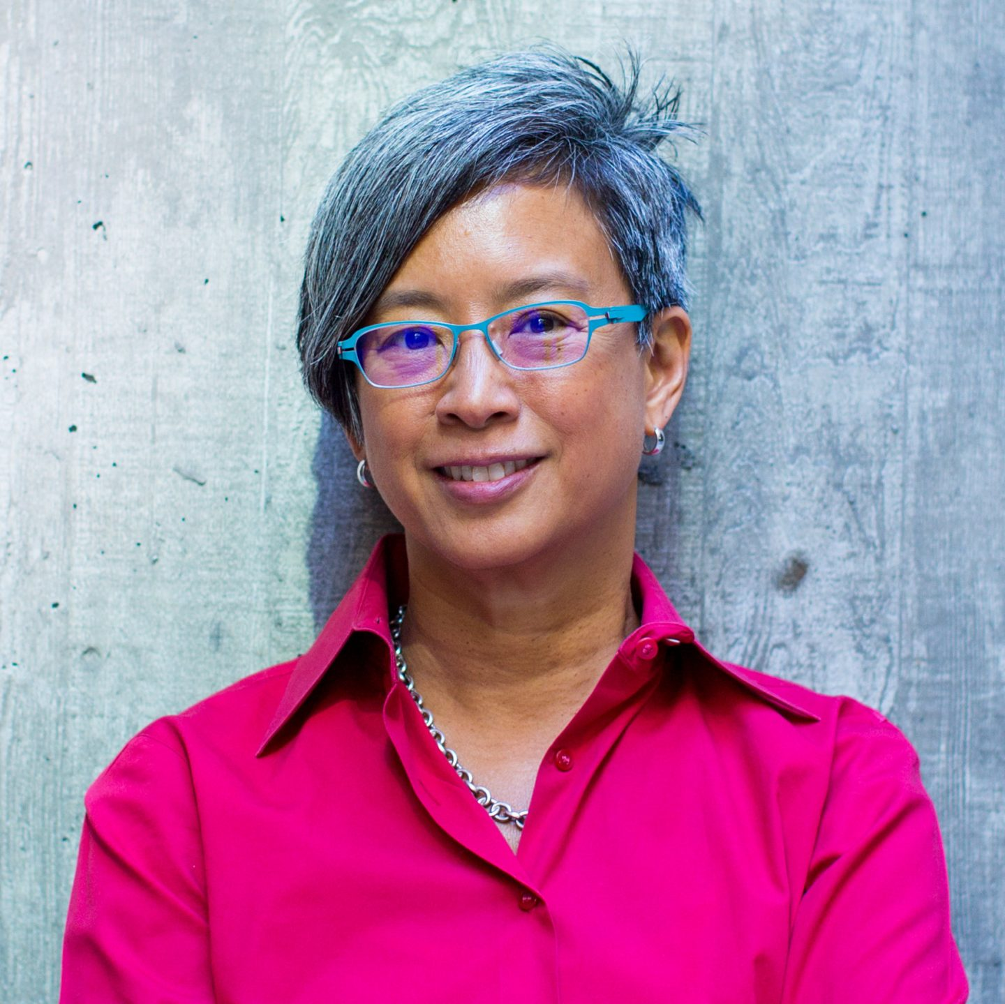 A Special Gender & Mobiles Interview with Ann Mei Chang