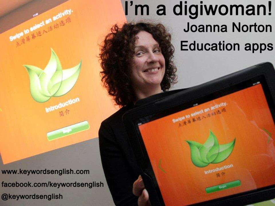 Woman in Mobile Spotlight: Joanna Norton